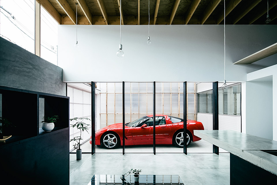 Amazing Garage 2