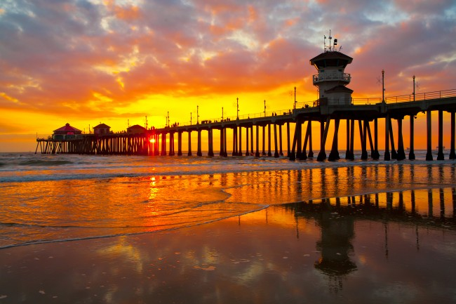 Huntington Beach - California