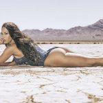 Hope Beel - hot fitness model