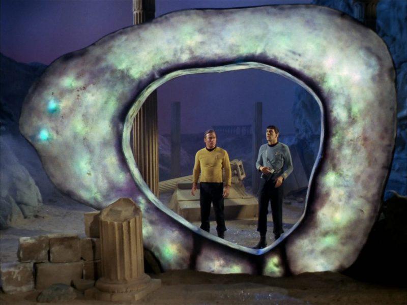 Forever Star Trek