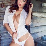 Women We Love – Adrienn Levai