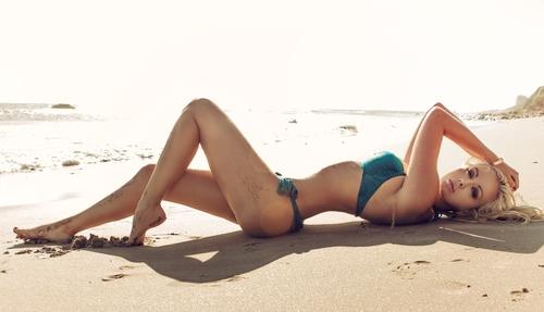 Annelise Marie - hot model