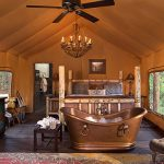 Glamping Explained – Gentlemen's Luxury for the Outdoors
