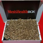 Men's Health Box – Awesome, Not Themed
