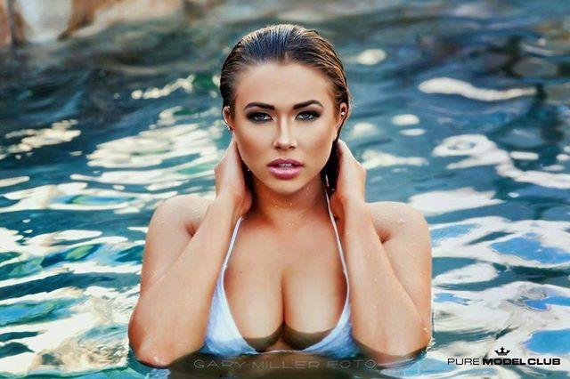 Antje Utgaard - beautiful model