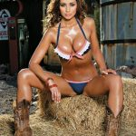 Sexy country girls