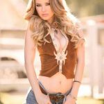 country girl models