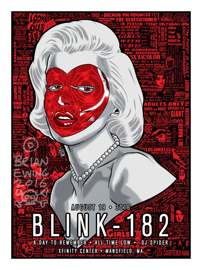 blink-182-poster