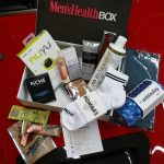 Men's Health Box : One Box = 5 Awesome Subscriptions