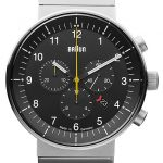 Braun BN0095 Prestige – Elegant Watch Without a Backdoor