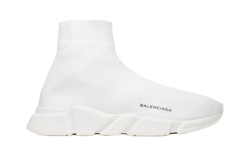huge discount 23c77 26432 Minimalist Sneakers – Balenciaga and Alexander Wang Boost