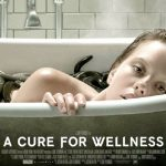 Promotion of New Film, A Cure For Wellness, is Clever and Creepy