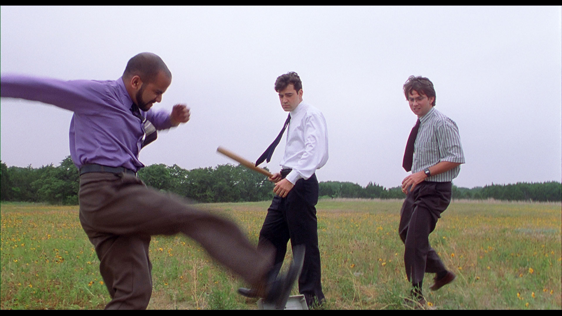 11 best business movies to watch urbasm for Office space pics
