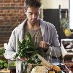 Getting Healthy – You Are What You Eat