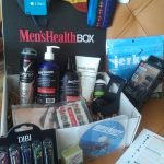 Be a Better Man – Men's Health Box