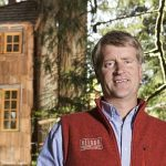 Discussing Manly Stuff with Pete Nelson of TreeHouse Masters