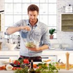Health Benefits of Mindful Eating For Men