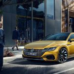 Volkswagen Arteon R-Line – Respectable Golf Clap