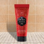 Old Spice Swagger Gel Review: