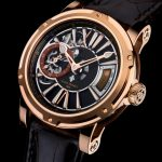 Louis Moinet Makes Time Capsule of 1862 Whiskey and Plants it in a $45,000 Watch