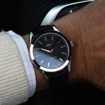 Manhattan 40 Watch by Maen