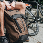 Prima Pack – Ultimate Modular Backpack for Urban Dwellers