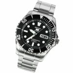 Seiko 5 Sport – Hint of Rolex, Proudly Made in Japan