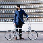 Folding Bikes That Make the Man