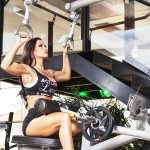 Women We Love – Fit and Fine