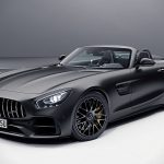 Laws of Attraction – AMG GT Roadster edition