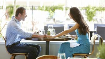 12 Ways to Flirt With Women Using Only Your Body Language