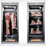 Dry Aging Steak Cooler – Man's Second Best Friend