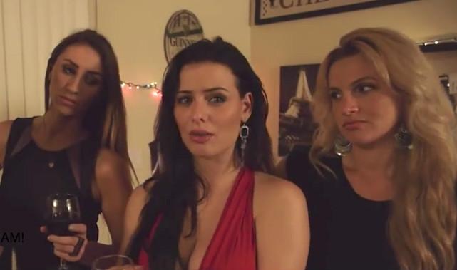 Bitchy girls