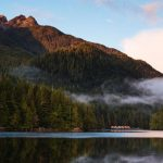 Man Travels – Destination: British Columbia