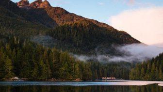 Man Travels – Destination: British Columbia