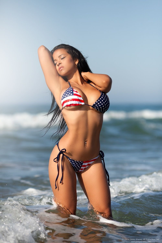 usa scam Bikini