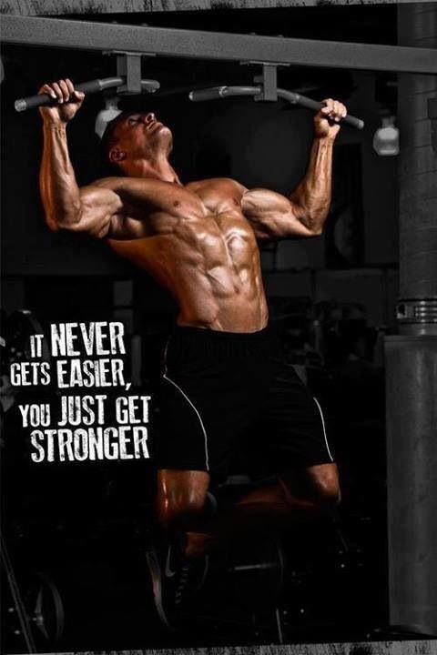 mens fitness motivation