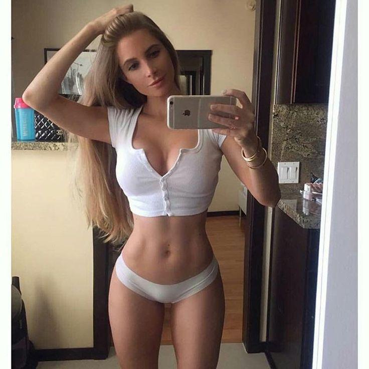 40 Favorite Hot Fitness Models On Instagram