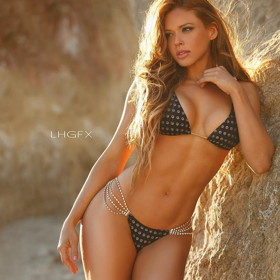 Ana Delia De Iturrondo Nude 40 favorite hot fitness models on instagram - urbasm