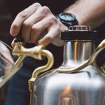 Copper Growler – Awesome, and Will Keep Beer Fresh for Weeks
