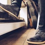Fall/Winter Boots Made for Walking… in Rugged Style