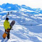 Ski Guide – Slopes, Powder and Bunnies