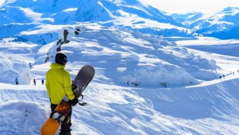 Ultimate Ski Guide – Finding the Best Powder, Slopes, and Bunnies