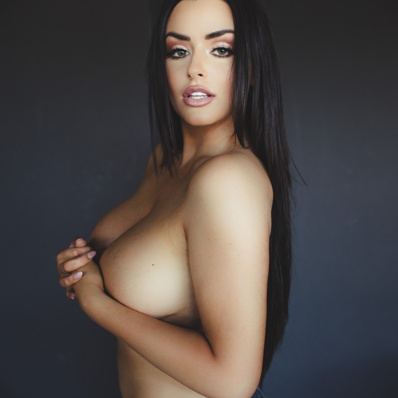 Abigail ratchford nude images