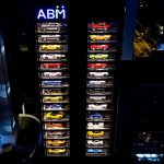 Car Vending Machines Become the Genie of the Modern World