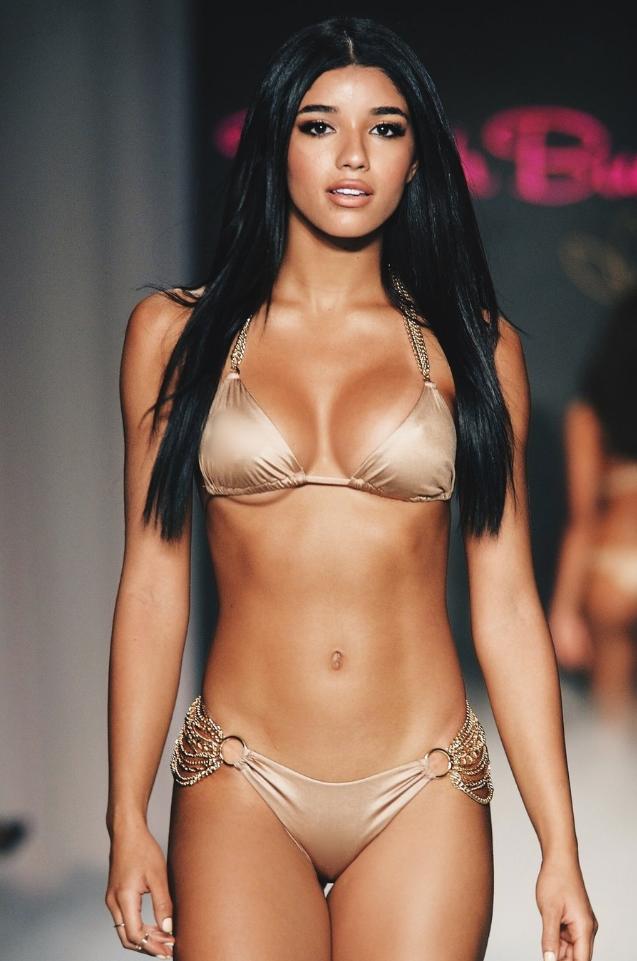 Yovanna Ventura model