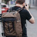 "The MK-1 ""Everything"" Bag by Boundary"