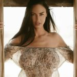 Women We Love – Charlie Riina