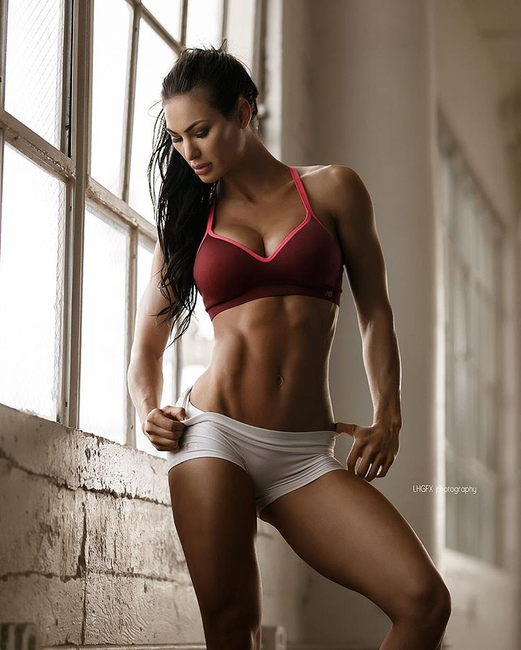 Katelyn Runck on Health, Fitness, and Embracing Your