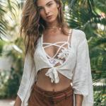 Carmella Rose hot model